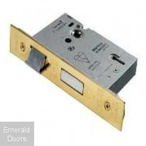 "5 Lever Sashlock BS 3.0"" External Lock"