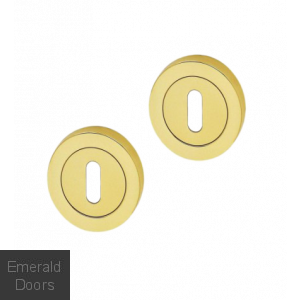 Escutcheon PB EZ 1332 BB78