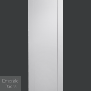 Forli White Internal Door
