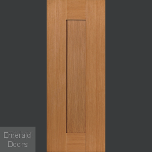 Axis Oak Internal Fire Door