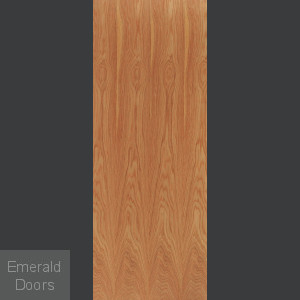 External Plywood Paint Grade Fire Door FD30