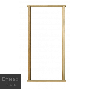 External Oak Door Frame