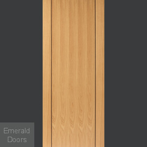 Chartwell Internal Oak Door