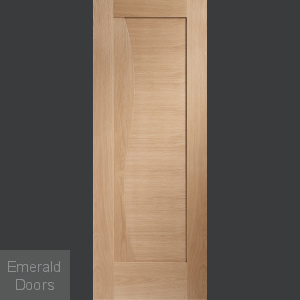 Emilia Unfinished Oak Door