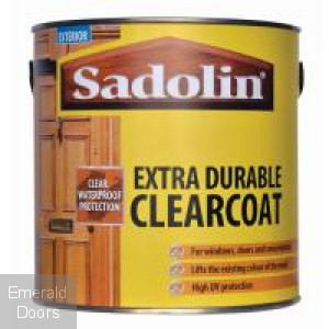 Sadolin Exterior Finish