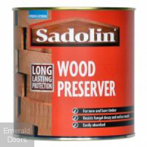 Sadolin Wood Preserver 1L