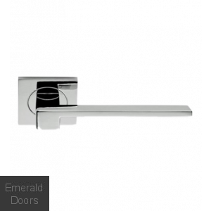 Equi Lever on Square Rose