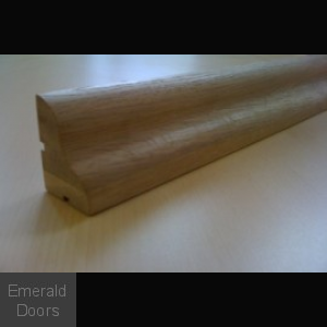 External Weather Bar Oak