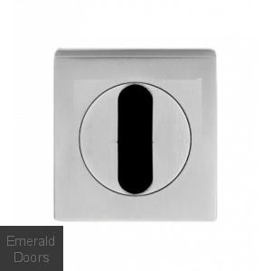 Square Escutcheon Standard Profile