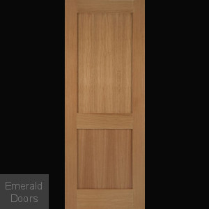 Marlborough 2 Panel Fire Door