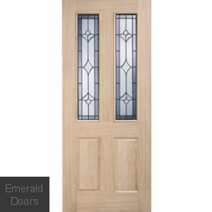 Oak Salisbury 2P-2L Part L External