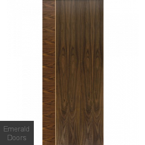 Mayette Walnut Internal Door