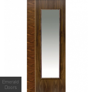 Edras Glazed Internal Door