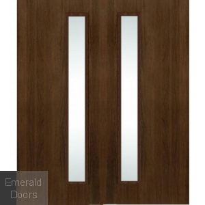 Custom Made Fire Door HBW5 Pair