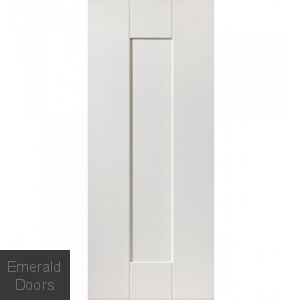 Axis White Internal Door