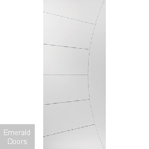 Limelight Elektra Fire Door