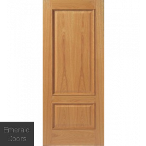 Royale Traditional 12M Door