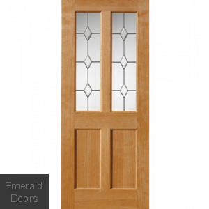 River Oak Churnet Internal Door