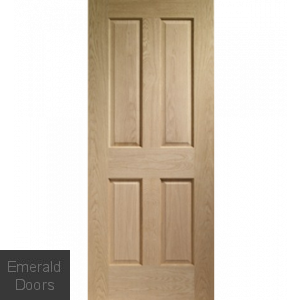 Elegance Oak Regency Internal Door