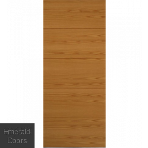 Royale Modern VT5 Fire Door