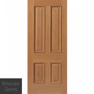 Royale Natural E14MN Door