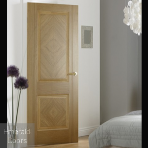Supermodel Oak Madrid Internal Door