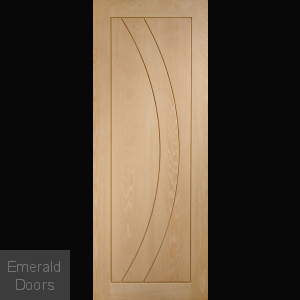 Custom Made Salerno Door