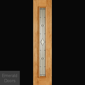 Universal Sidelight Leaded