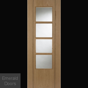 Vision Oak 4L Internal Door