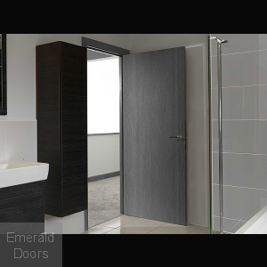 Pintado Grey Flush Internal Door