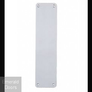 Finger Plate Plain