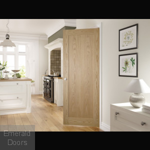 Walden Internal Oak Door