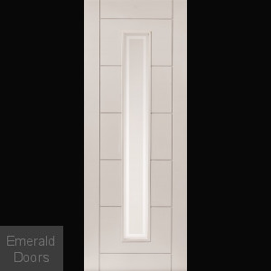Limelight Apollo Glazed Fire Door