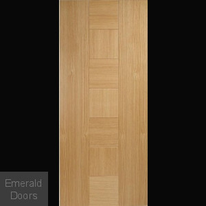 Catalonia Oak Standard Internal Door
