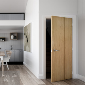 Galway Oak Internal Door