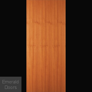 Sapele Flush Internal Door