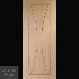 Verona Unfinished Oak Door