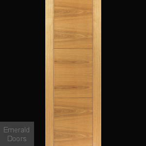 Mistral Oak Fire Door