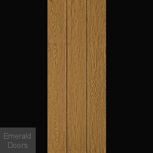 Galway Hardwood Fire Door