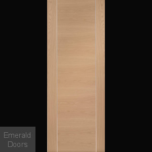 Custom Made Forli Oak Door