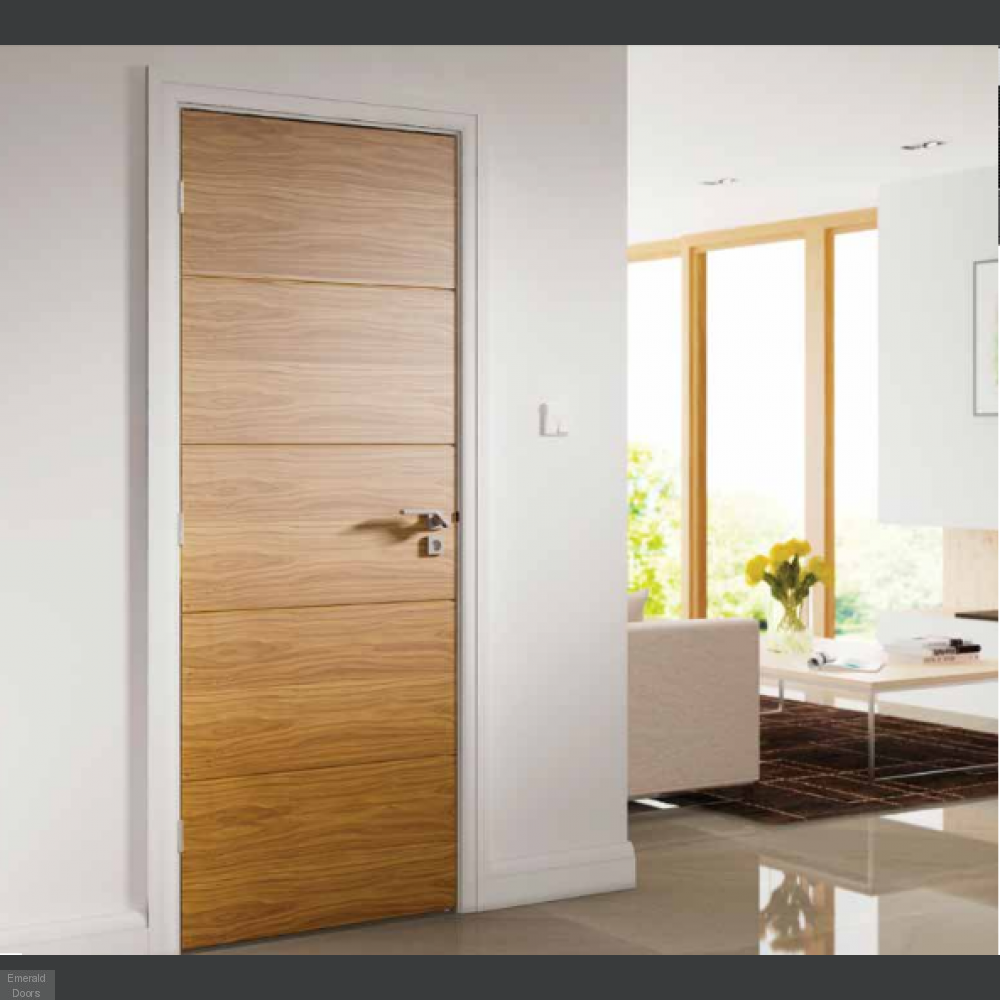 Internal Bi Fold Kitchen Doors