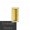 Flush Door Pull Handle