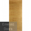 Contemporary Oak 7500 Internal Door