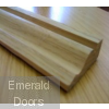 Solid Oak Ogee Architrave
