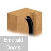 External Door Weather Seal 6m