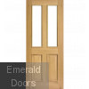Elegance Richmond Fire Door RM