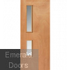 Internal Kintt Glazed Fire Door