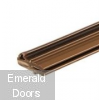 External Door Plastic Water Bar