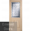 Oak Winchester Part L External Door