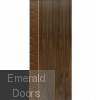 Mayette Walnut Internal Fire Door